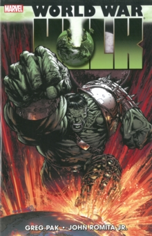 Hulk: Wwh - World War Hulk, Paperback Book