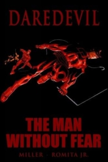 Daredevil: The Man Without Fear, Paperback Book