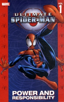 Ultimate Spider-man: Power & Responsibility, Paperback Book