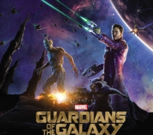 Marvel's Guardians Of The Galaxy: The Art Of The Movie Slipcase, Hardback Book