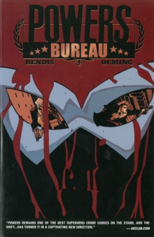 Powers: Bureau Volume 2 - Icons, Paperback Book