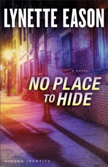No Place to Hide, Paperback Book