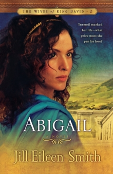 Abigail : A Novel, Paperback Book