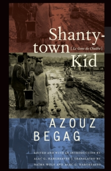 Shantytown Kid, Paperback Book