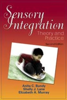 Sensory Integration, Hardback Book