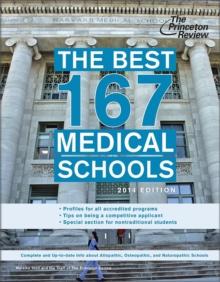 Best 168 Medical Schools