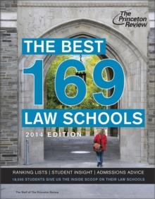 Best 168 Law Schools