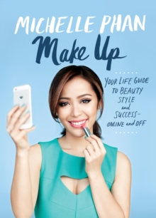Make Up, Hardback Book