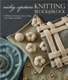 Knitting Block By Block, Paperback Book