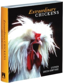Extraordinary Chickens, Paperback Book