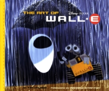 Art of Wall.E, Hardback Book
