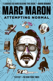 Attempting Normal, Paperback Book