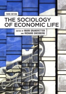 The Sociology of Economic Life, Paperback Book