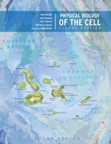 Physical Biology of the Cell, Paperback Book