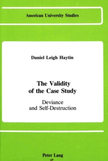 Validity of the Case Study