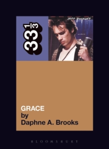 Jeff Buckley's Grace, Paperback Book