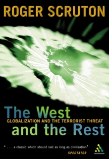 West and the Rest, Paperback Book