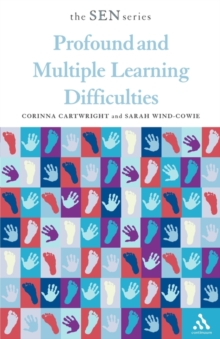 Profound and Multiple Learning Difficulties, Paperback Book