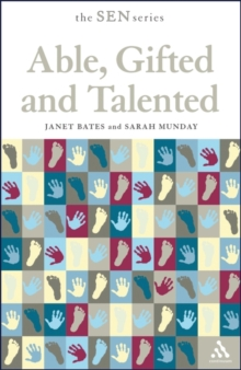 Able, Gifted and Talented, Paperback Book