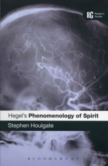 Hegel's 'Phenomenology of Spirit' : A Reader's Guide, Paperback Book