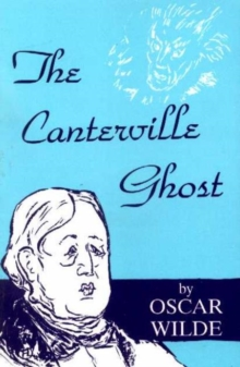The Canterville Ghost, Paperback Book