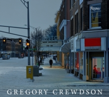 Gregory Crewdson, Hardback Book