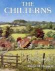 The Chilterns (paperback), Paperback Book