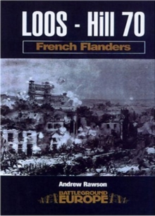 Loos : Hill 70, Paperback Book
