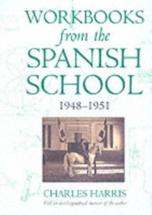 Workbooks from the Spanish School, Hardback Book