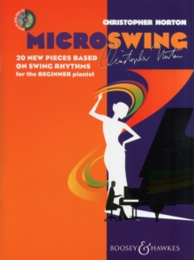 Microswing, Mixed media product Book