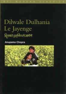 "Dilwale Dulhania le Jayenge: (The ""Brave-Hearted Will Take the Bride""), Paperback Book"
