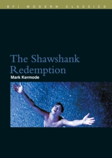 The Shawshank Redemption, Paperback Book