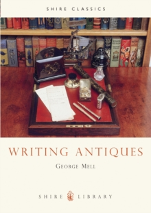 Writing Antiques, Paperback Book