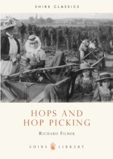 Hops and HOP Picking, Paperback Book