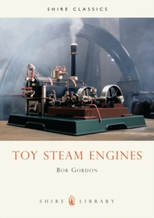 Toy Steam Engines, Paperback Book