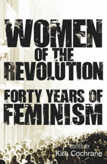 Women of the Revolution, Paperback Book