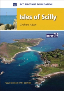 Isles of Scilly, Paperback Book