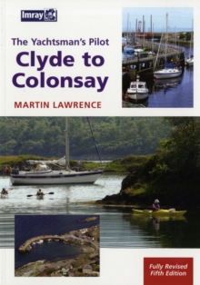 Clyde to Colonsay, Hardback Book
