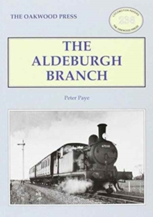 The Aldeburgh Branch, Paperback Book