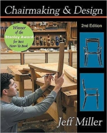 Chairmaking and Design, Paperback Book
