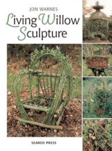 Living Willow Sculpture, Paperback Book