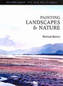 Painting Landscapes and Nature, Paperback Book
