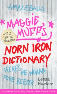 Maggie Muff's Norn Iron Dictionary, Paperback Book