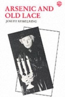 Arsenic and Old Lace, Paperback Book