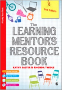 The Learning Mentor's Resource Book, Paperback Book