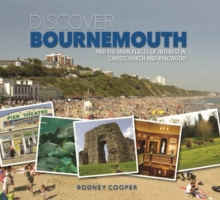 Discover Bournemouth, Hardback Book