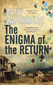 The Enigma of the Return, Paperback Book