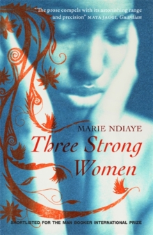 Three Strong Women, Paperback Book