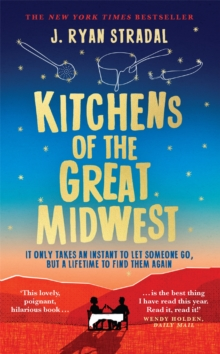 Kitchens of the Great Midwest, Paperback Book