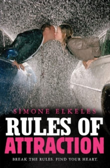 Rules of Attraction, Paperback Book